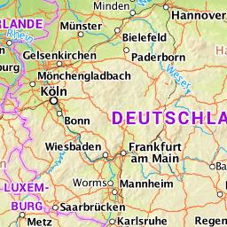 Heilbronn Karte Stadtplan.Map De Routenplaner Stadtplane Landkarten